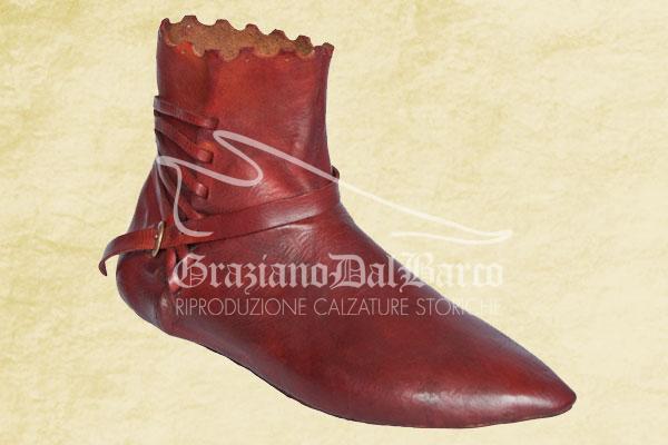 calzature medievale rinascimentale palio e feste sestrieri 4e88698d763
